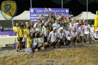 1ο Ευρωπαϊκό Τουρνουά FootVolley στο Αγρίνιο ! (photos)